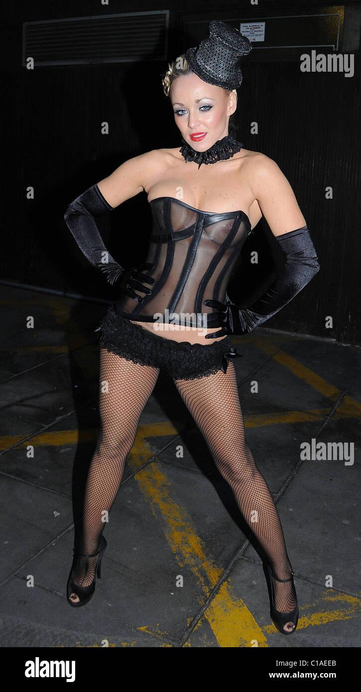 Erotica 2009 ball