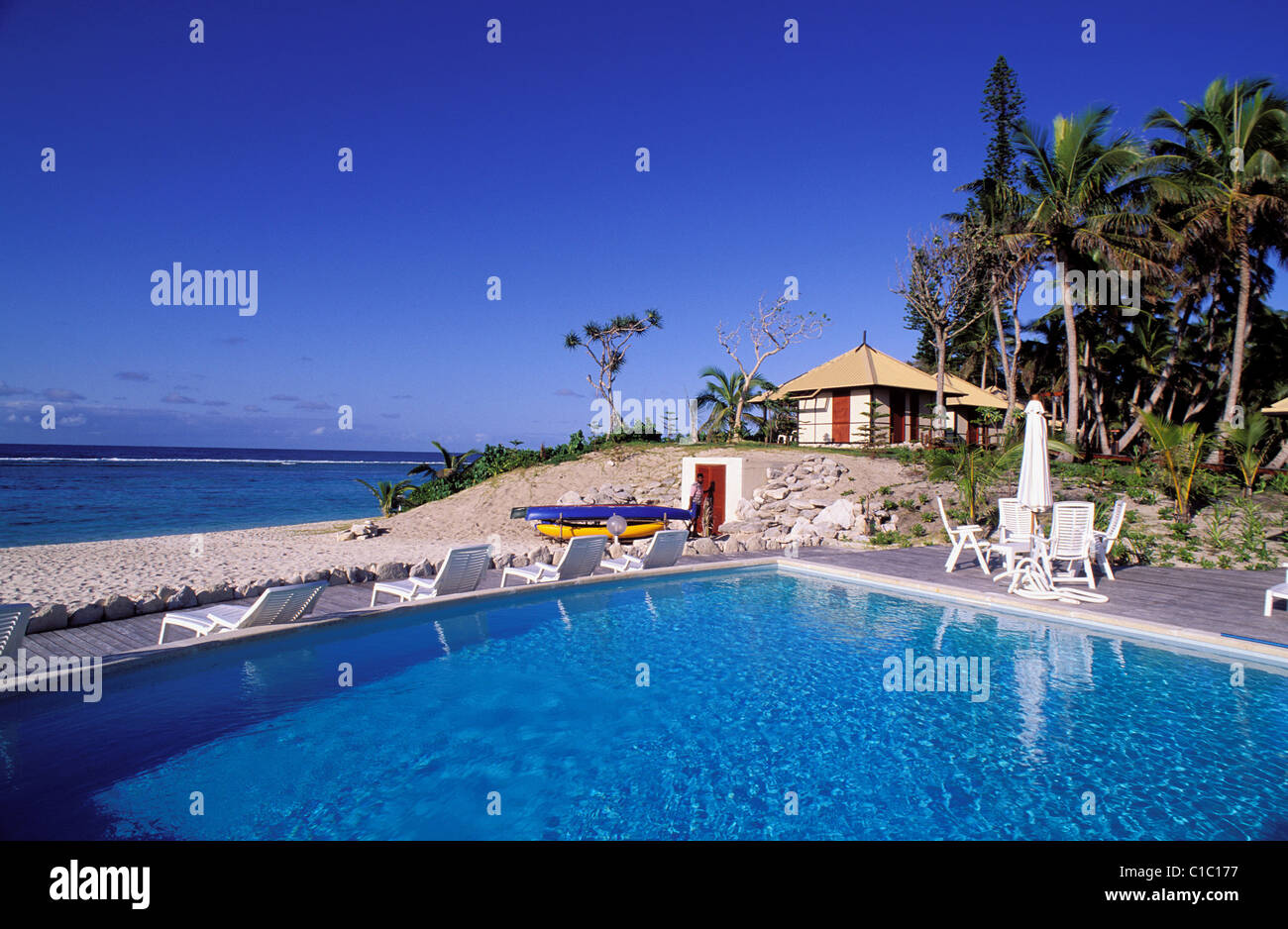 Mare New Caledonia Stock Photos Mare New Caledonia Stock Images Alamy