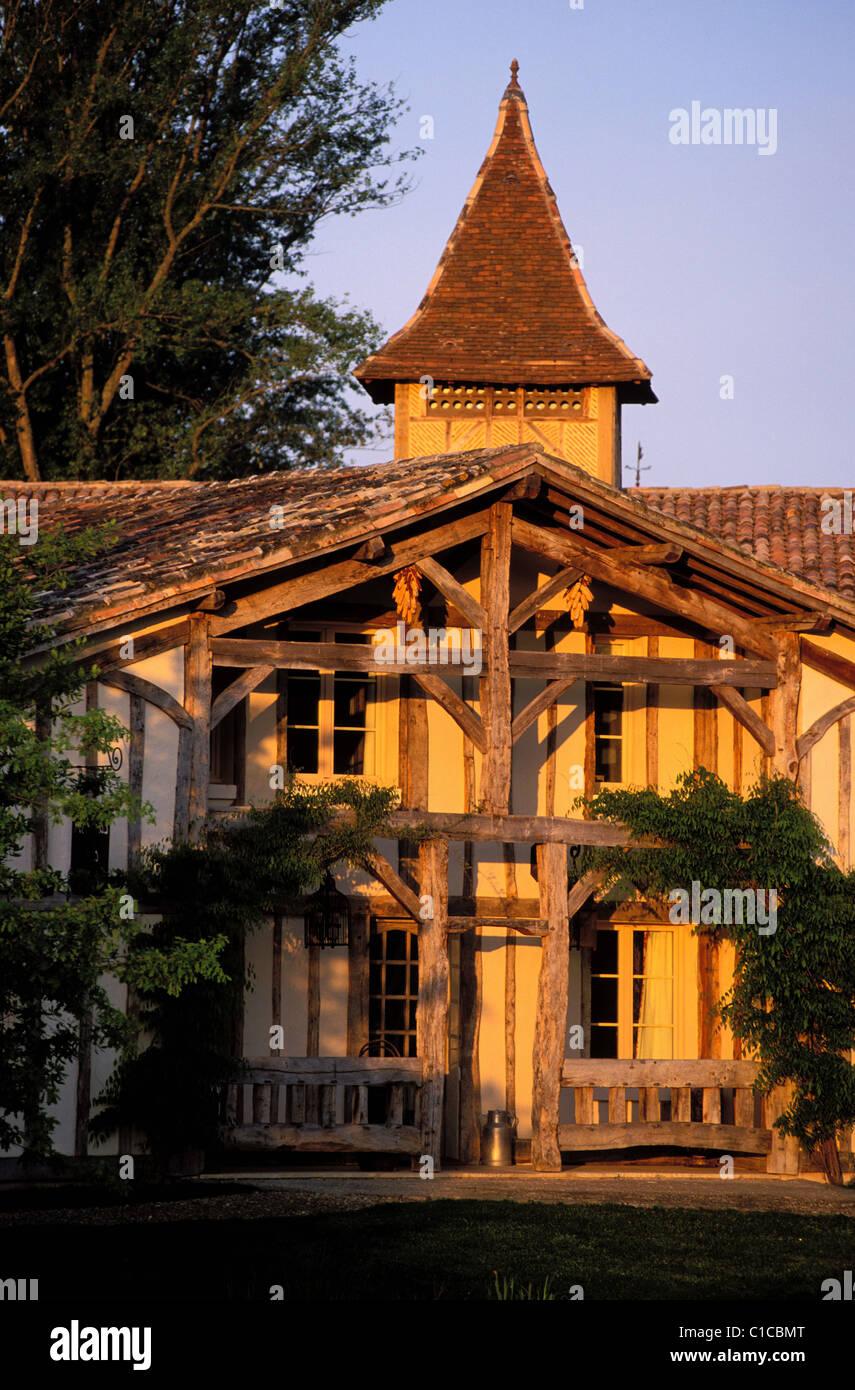 France Gironde Martillac Les Sources De Caudalie Spa Hotel