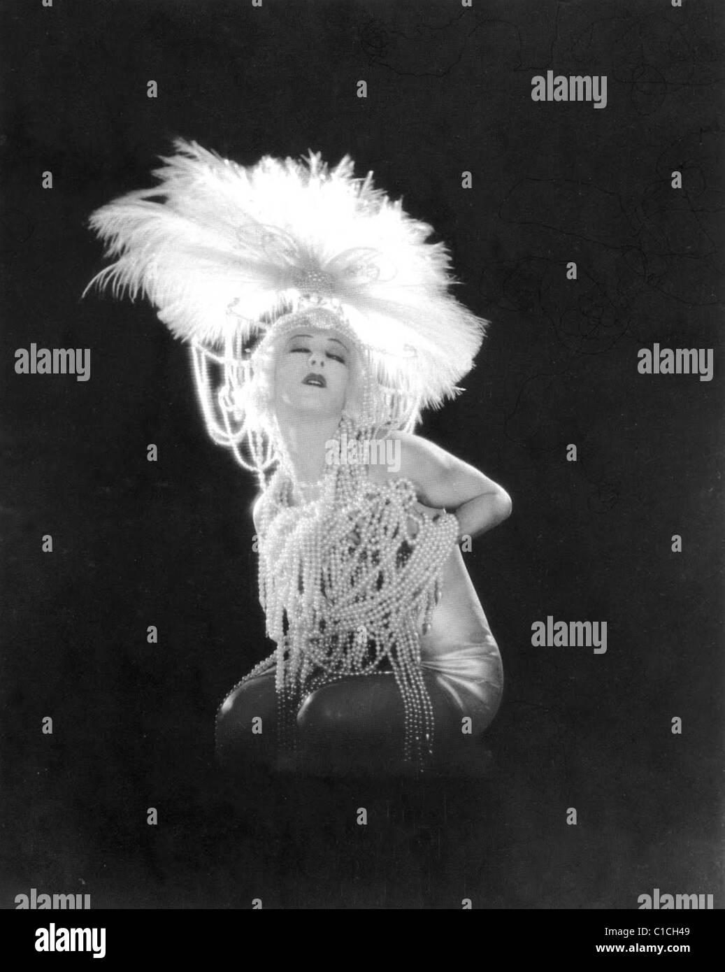 ALLA NAZIMOVA (1879-1945) (PORTRAIT) 001 MOVIESTORE COLLECTION LTD - Stock Image