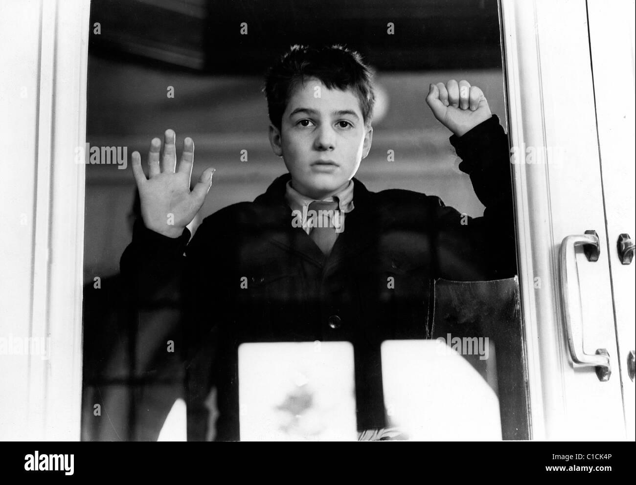 THE 400 BLOWS (1959), LES QUATRE CENTS COUPS (ALT) JEAN-PIERRE LEAUD FRANCOIS TRUFFAUT (DIR) 001 MOVIESTORE COLLECTION - Stock Image