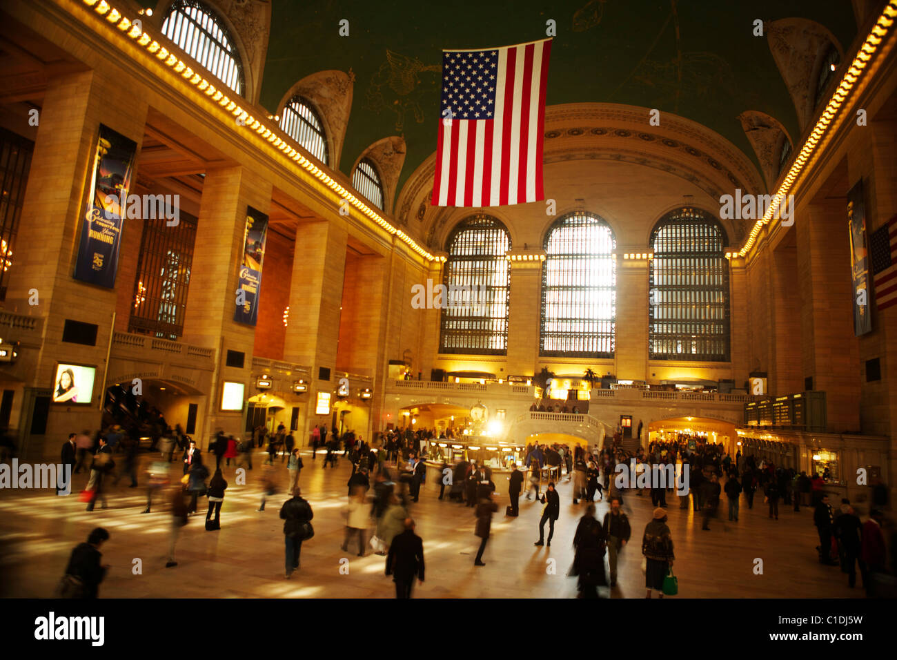 New York Penn Station Stock Photos & New York Penn Station Stock ...