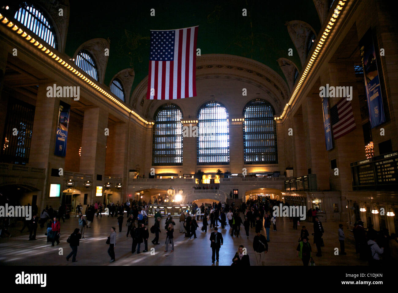 Penn Subway Station Manhattan Stock Photos & Penn Subway Station ...