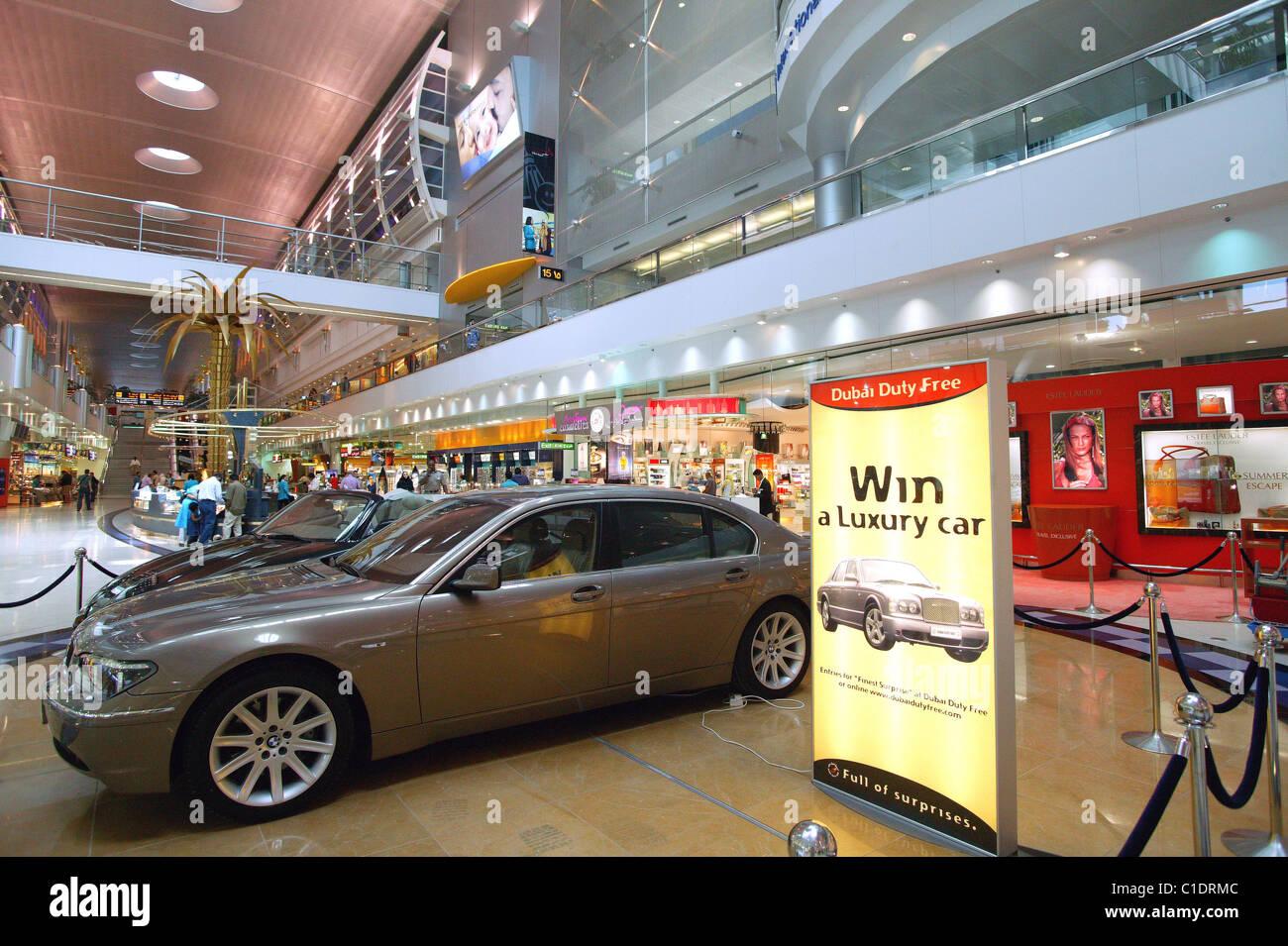 United Arab Emirates Dubai Free Shop At The Airport 4 Kilos Of