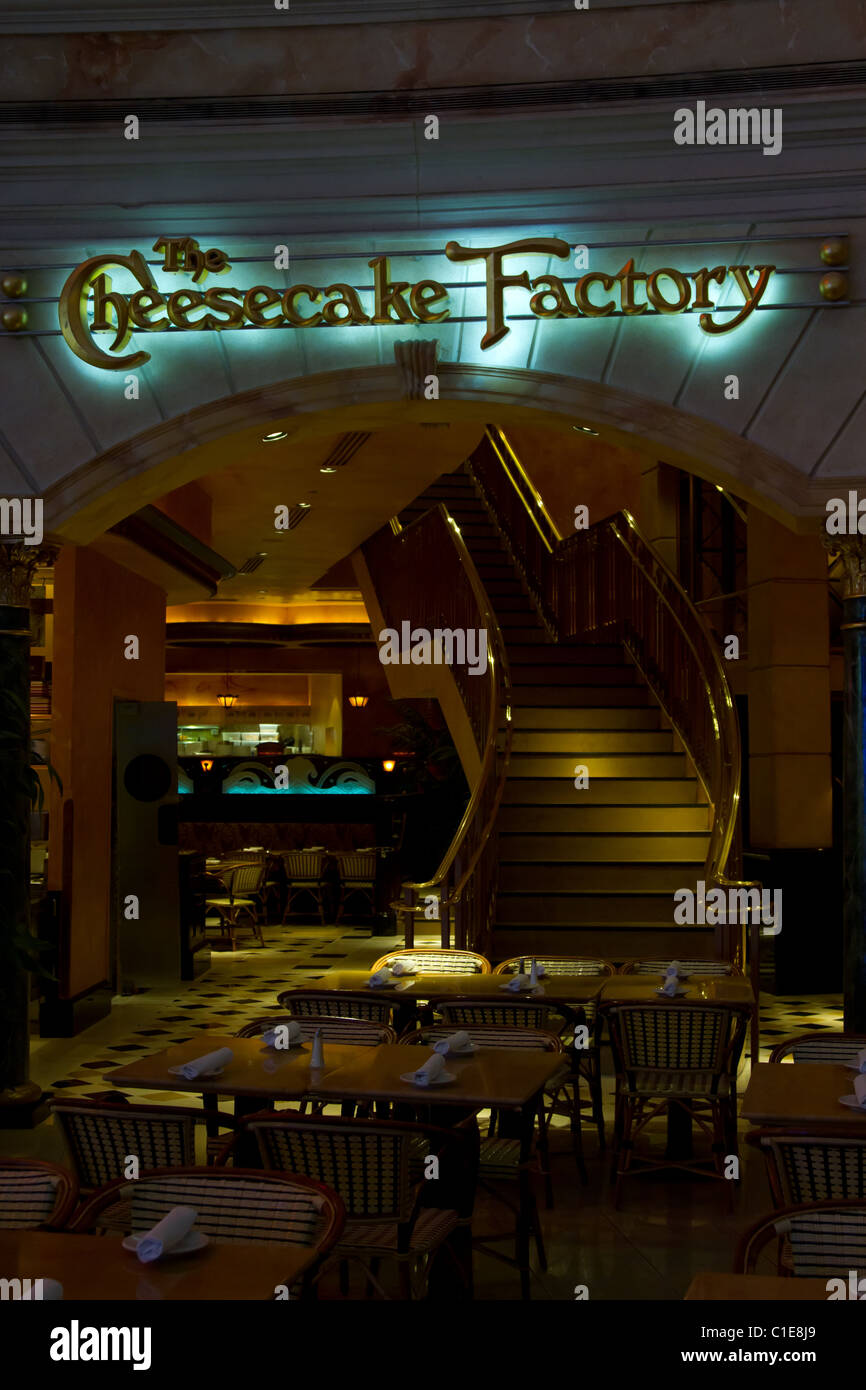 Cheesecake Factory Stock Photos & Cheesecake Factory Stock Images ...