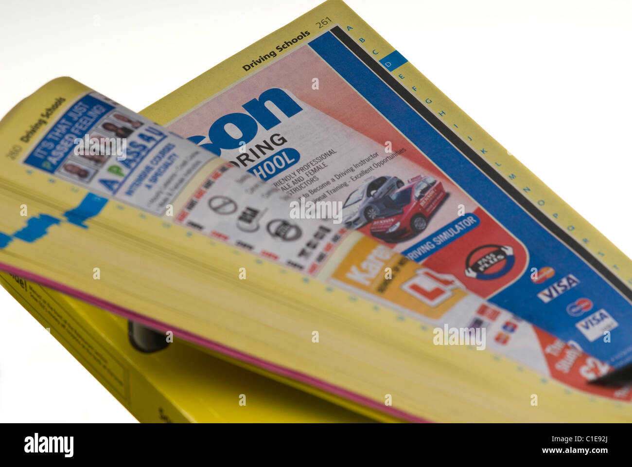Listings Stock Photos & Listings Stock Images - Alamy