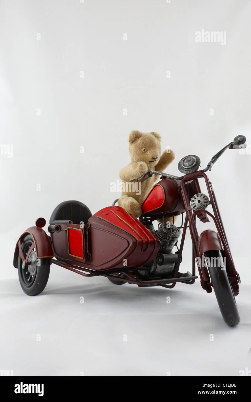 Toy Motorbike Stock Photos & Toy Motorbike Stock Images - Alamy