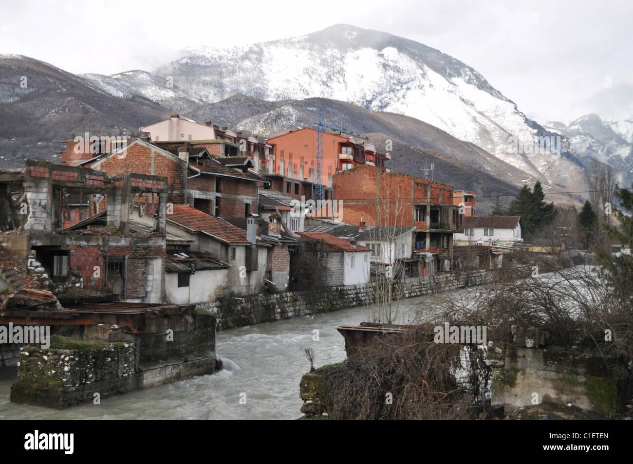 Peja Kosovo Karte.Serbs Stock Photos Serbs Stock Images Alamy