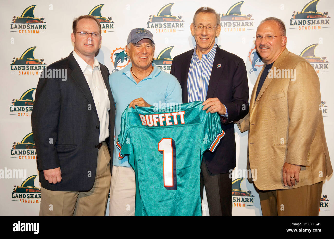 Miami Dolphins General Manager Stock Photos & Miami Dolphins General ...