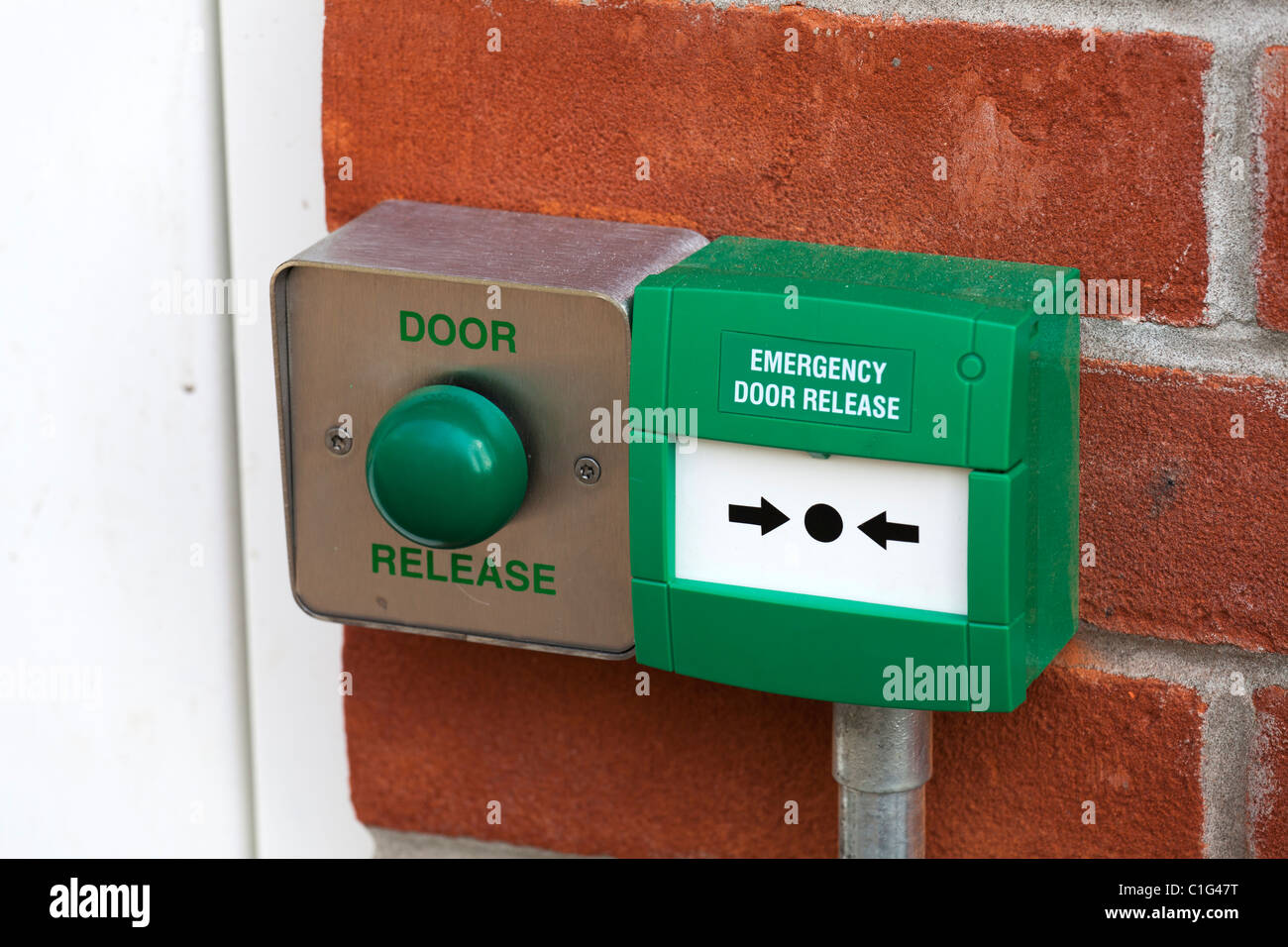 Door Entry System Stock Photos Door Entry System Stock Images Alamy