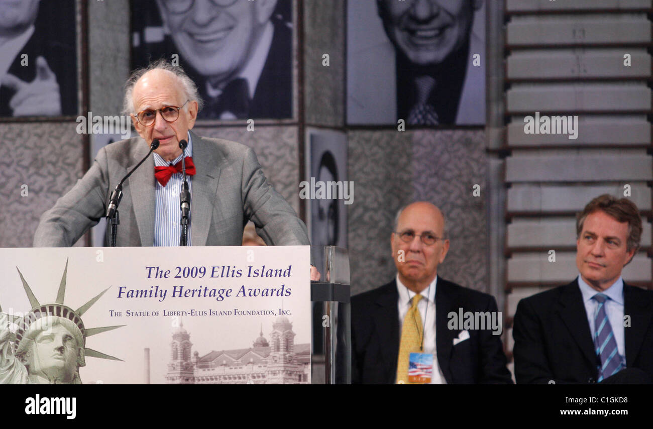 Eric Kandel Stock Photos & Eric Kandel Stock Images - Alamy