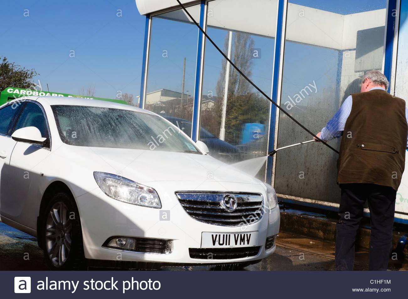 Cardiff Car Hand Wash