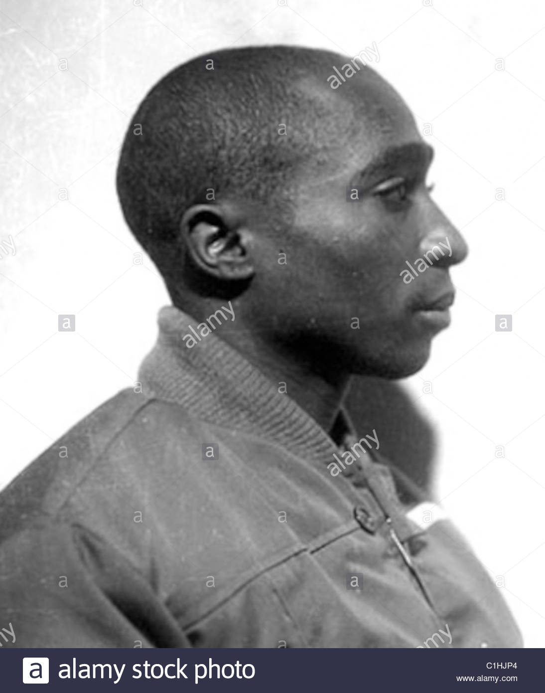 Black clear all filters page 1 of 1 tupac shakur mugshot stock image