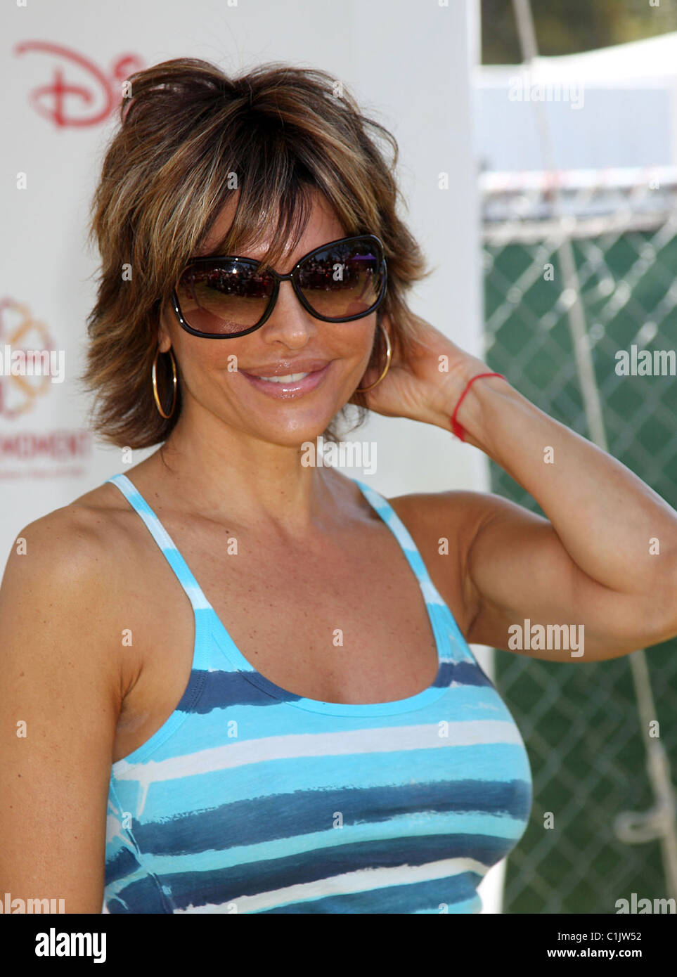 Lisa Glaser Nude Photos 34