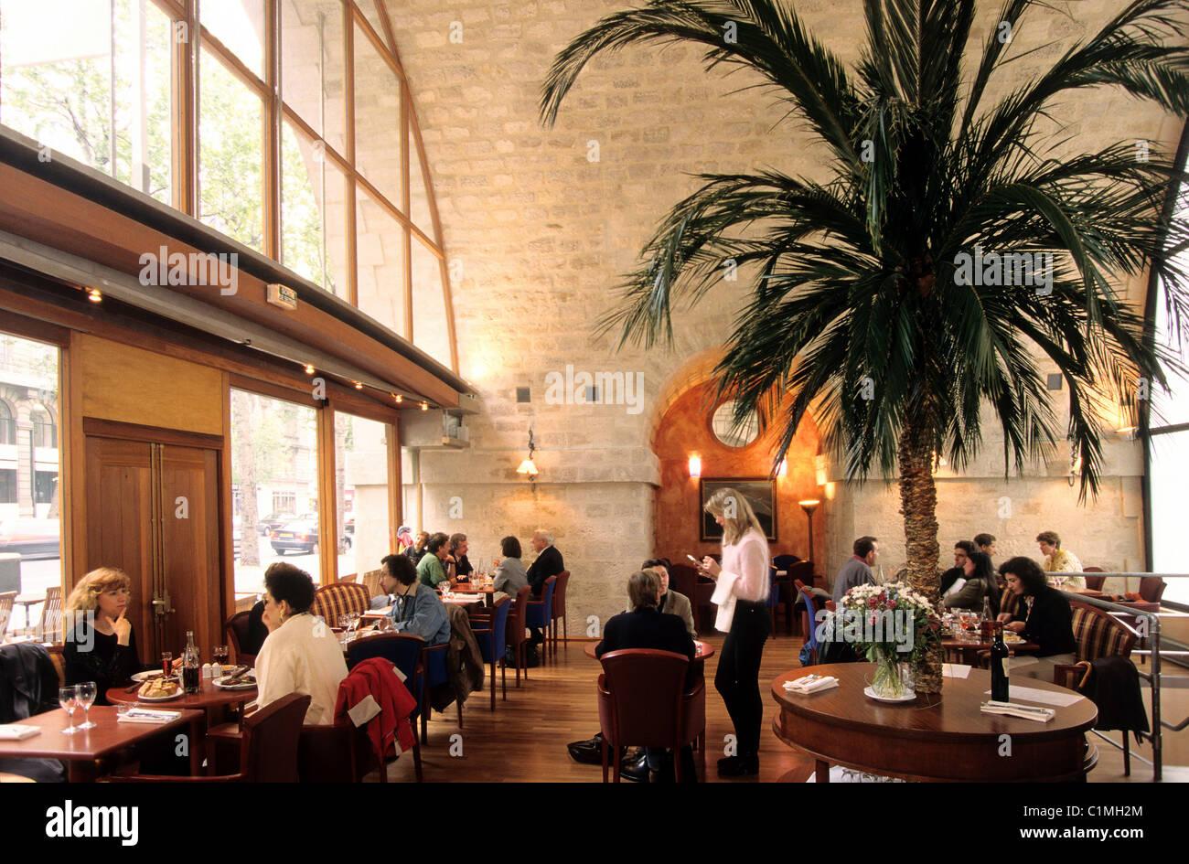 Restaurant Le Viaduc Paris