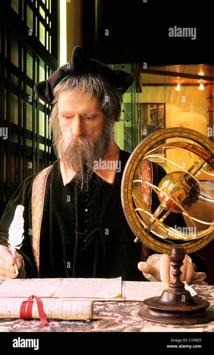 Nostradamus House Stock Photos & Nostradamus House Stock Images - Alamy