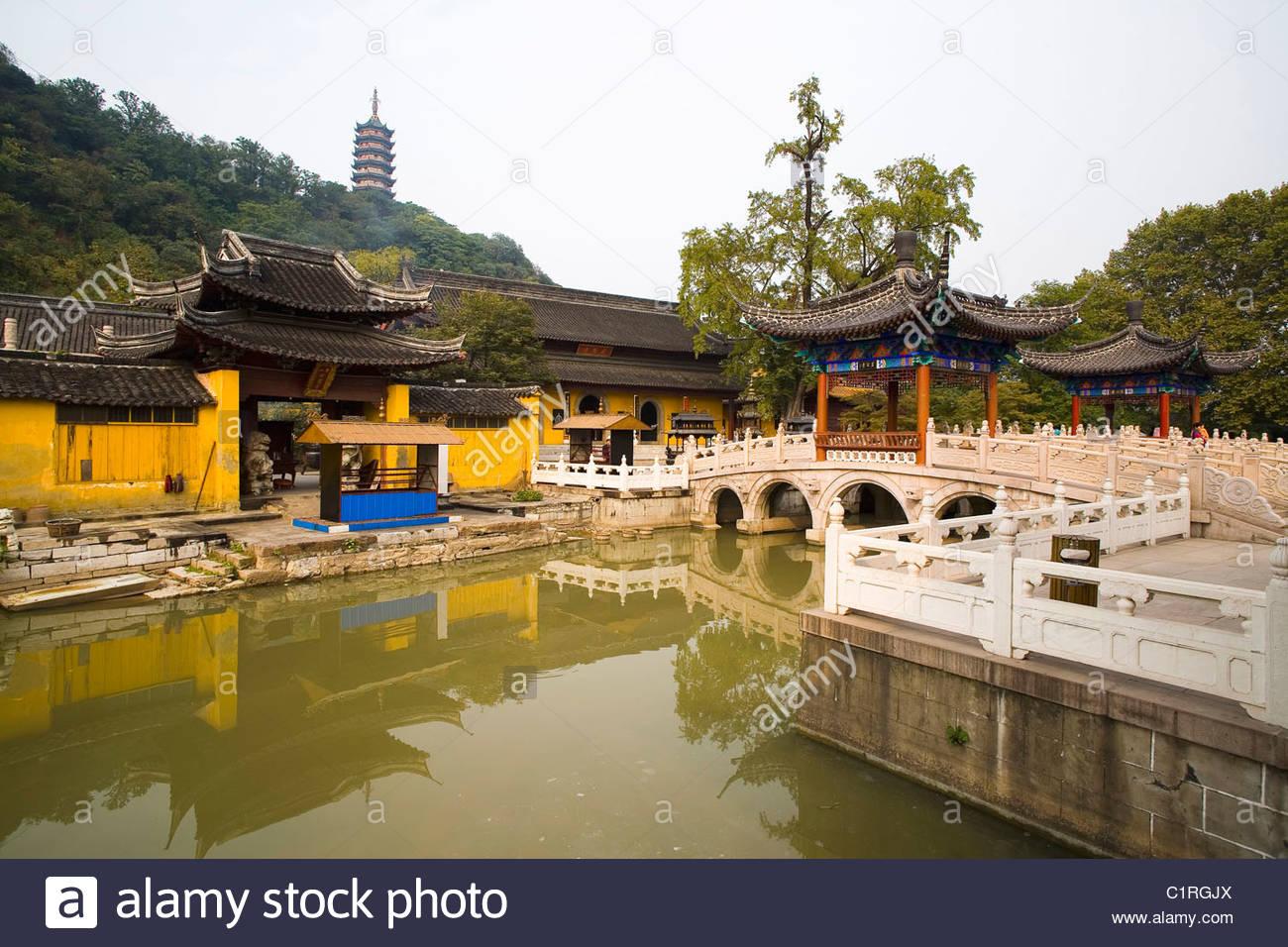 zhenjiang jiangsu china