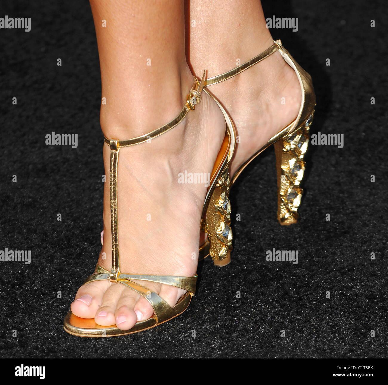 Feet Aubrey ODay