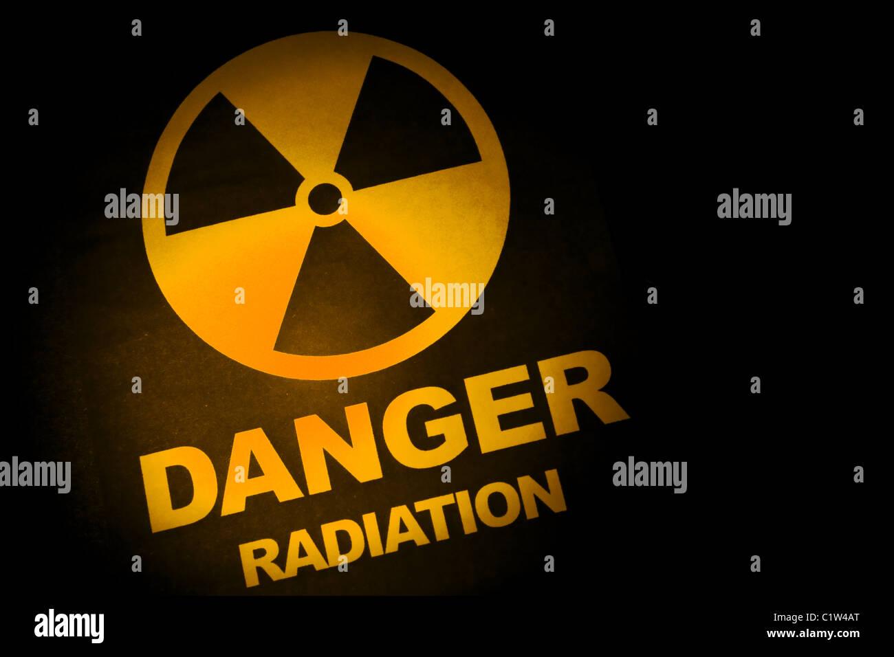 Nuclear Hazard Symbol Stock Photos Nuclear Hazard Symbol Stock