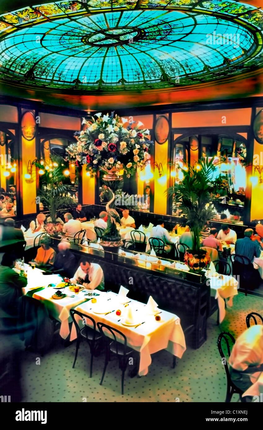 france paris traditional french restaurant brasserie bofinger