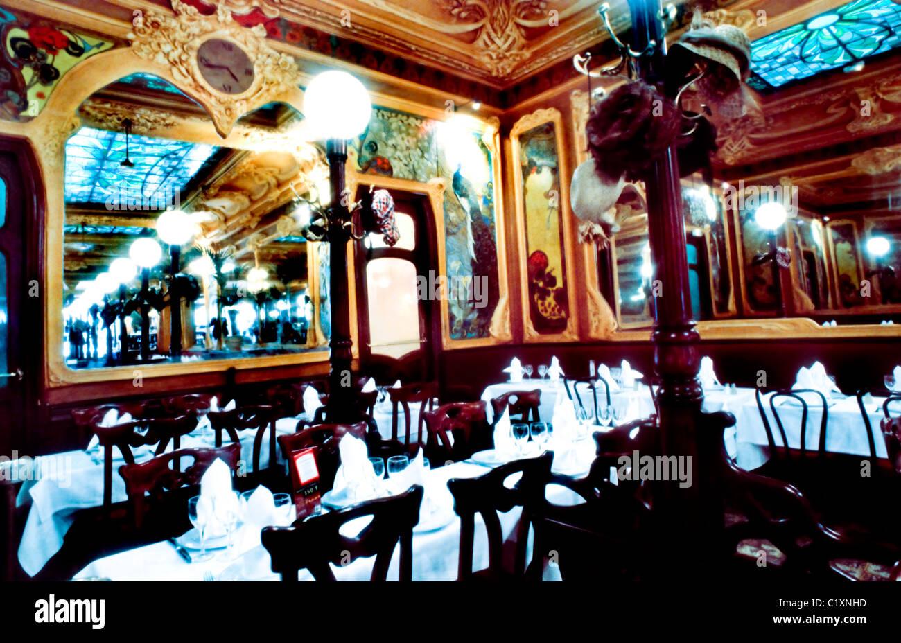 Grand Cafe Napoleon