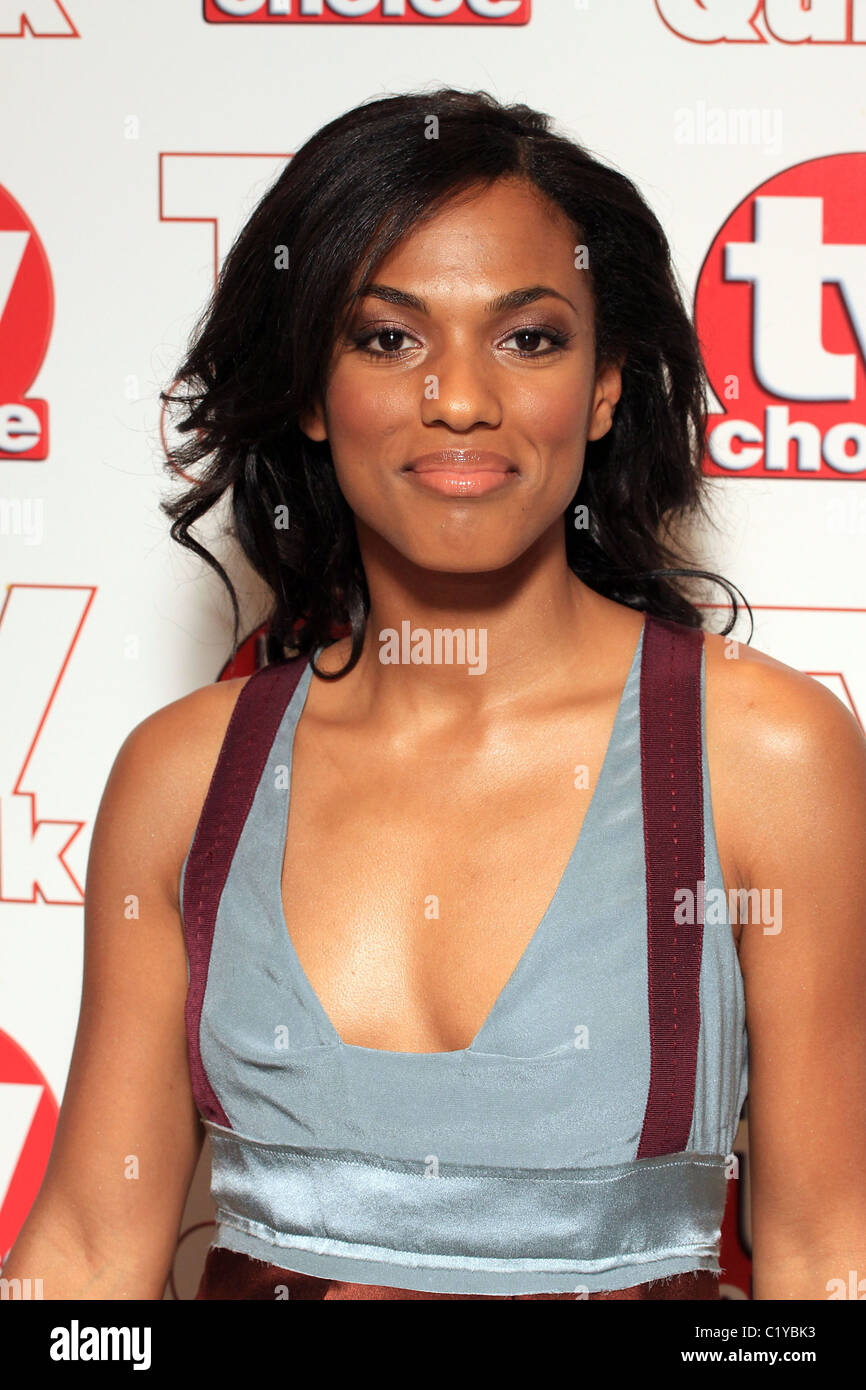 Watch Freema Agyeman video