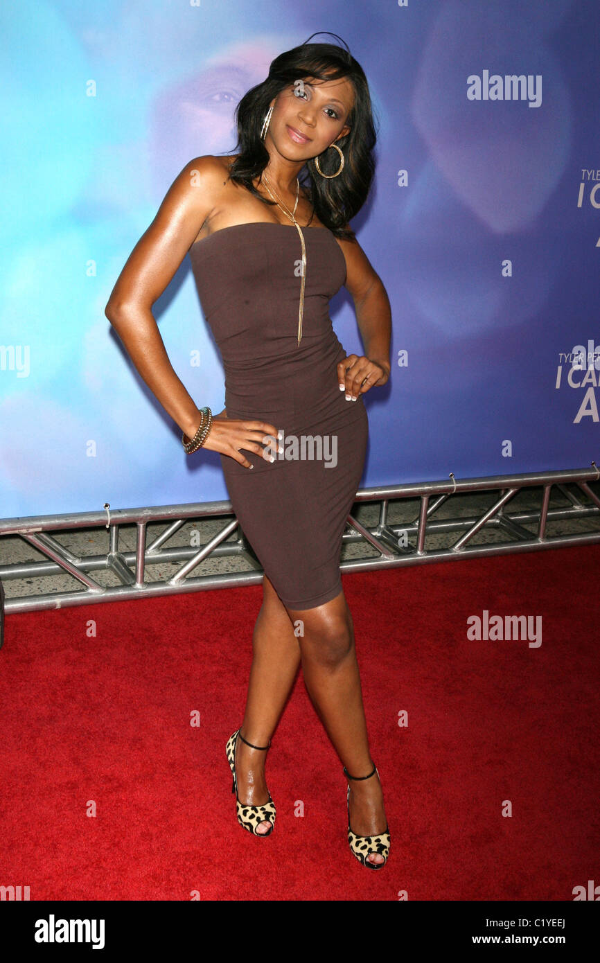 Sheree Whitfield High Resolution Stock Photography And Images Alamy
