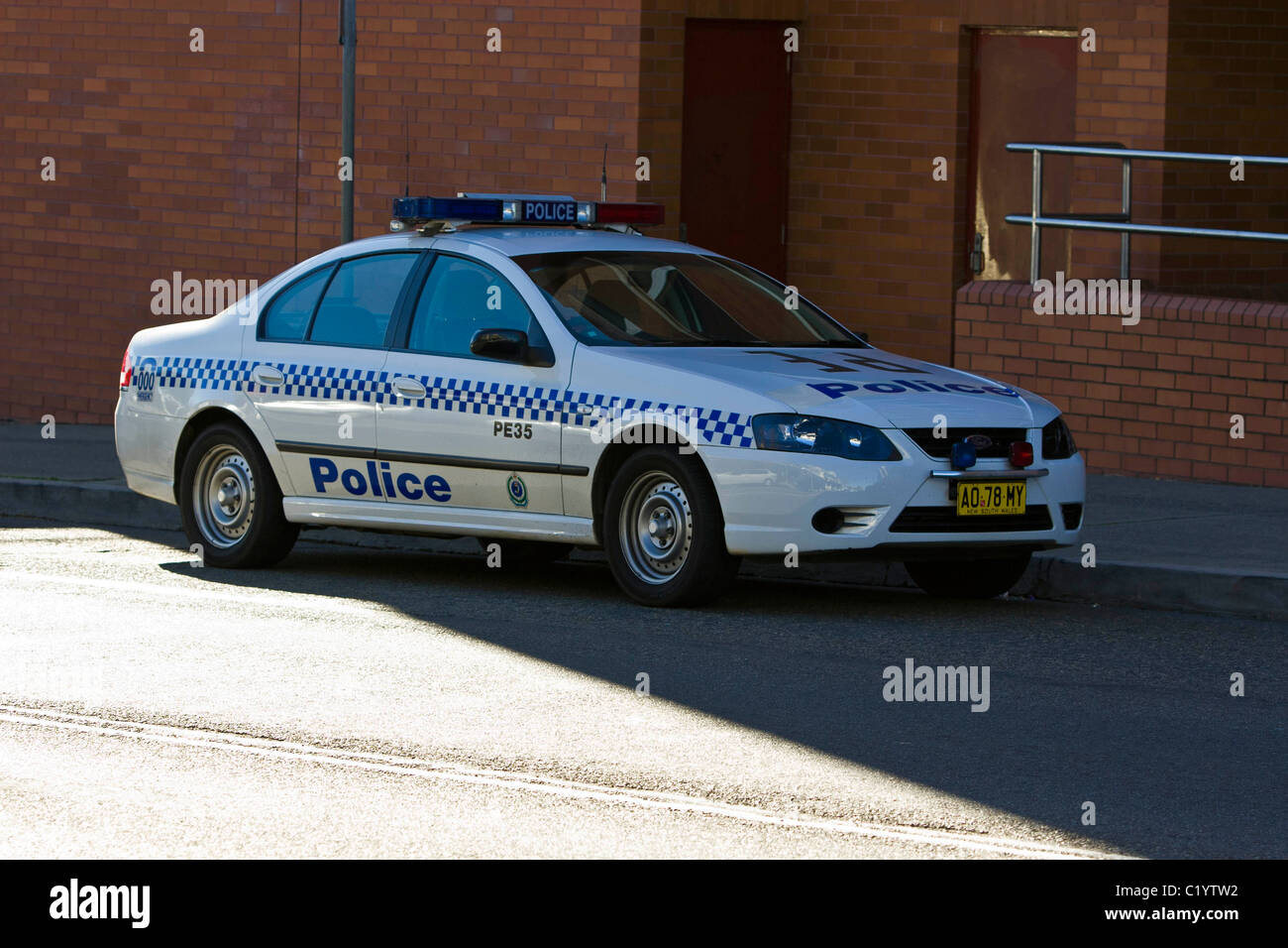 Nsw Police Stock Photos & Nsw Police Stock Images - Alamy