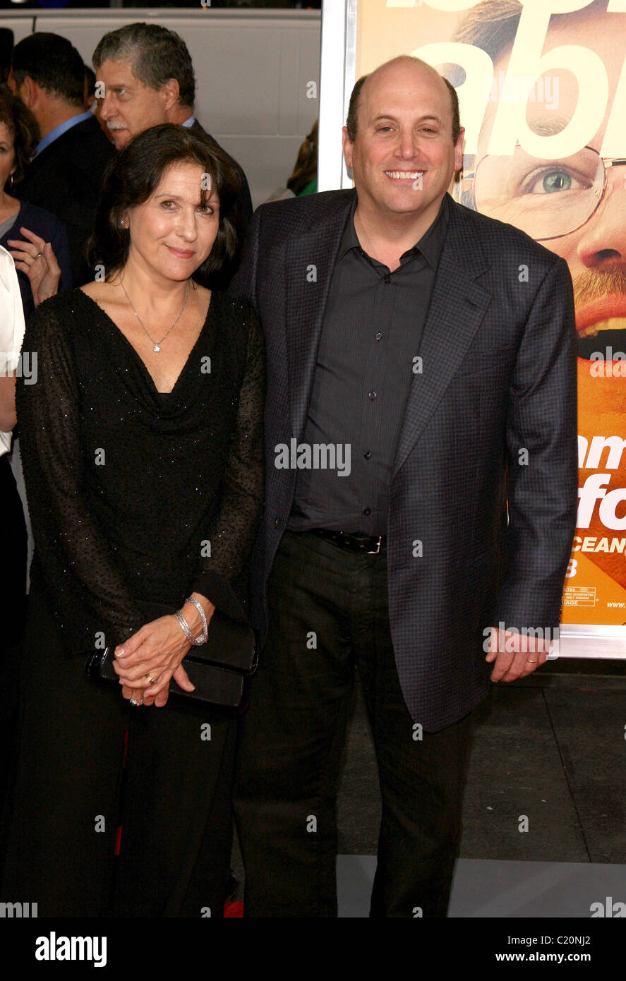 Kurt Eichenwald New York Premiere of 'The Informant' shown at the Ziegfield theater New York City, USA  - Stock Image