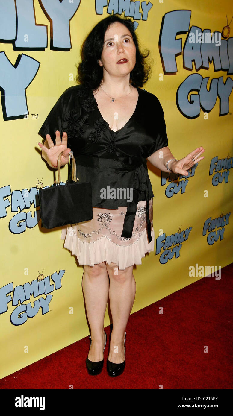 Alex Borstein 'Family Guy' Pre-Emmy Celebration held at the