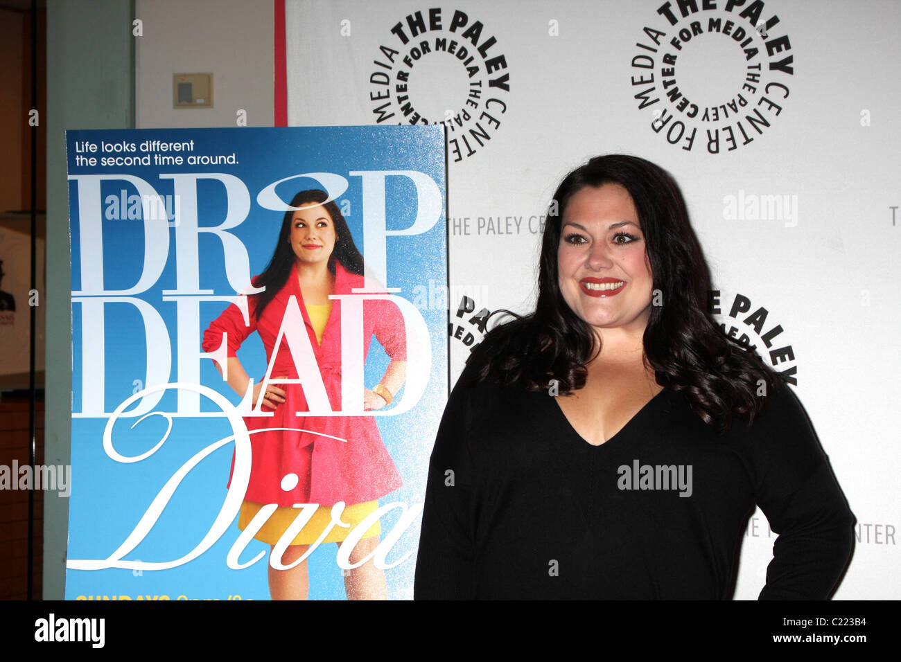 Brooke elliott stock photos brooke elliott stock images alamy - Drop dead diva season 1 ...