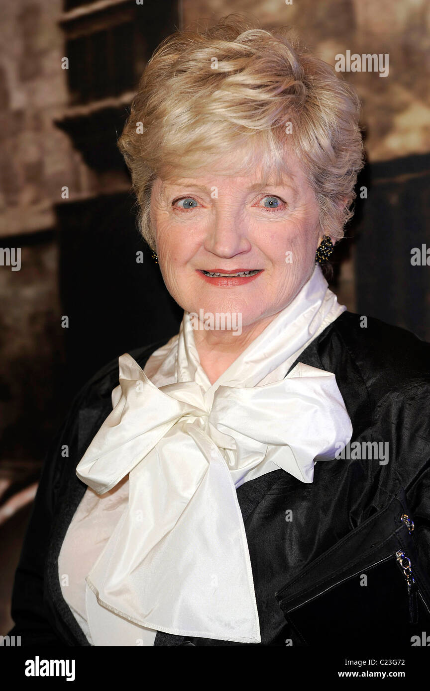 Julia McKenzie Julia McKenzie new photo
