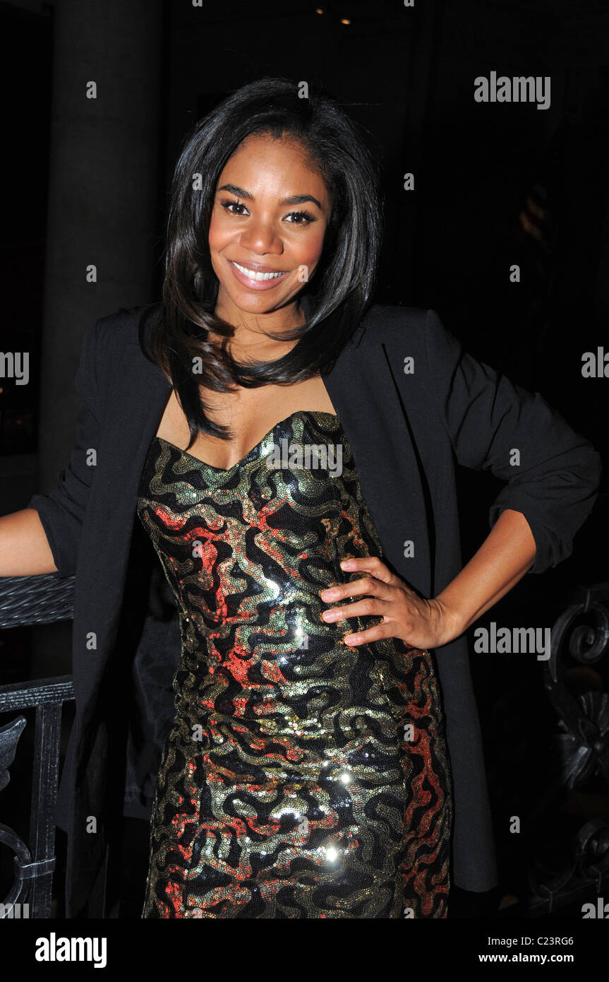 Regina hall dating felix sanchez
