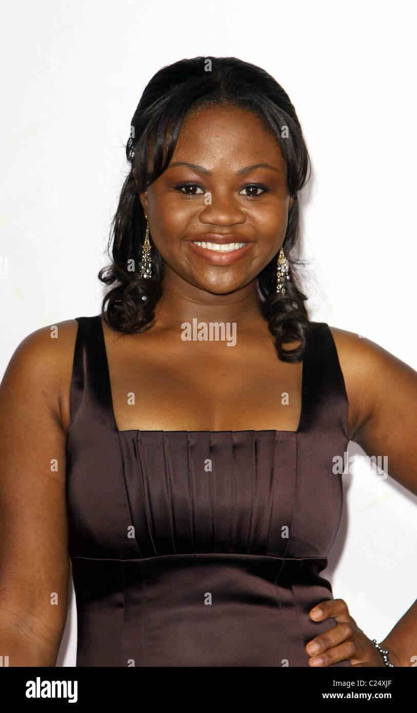 Hope Olaide Wilson Nude Photos 84