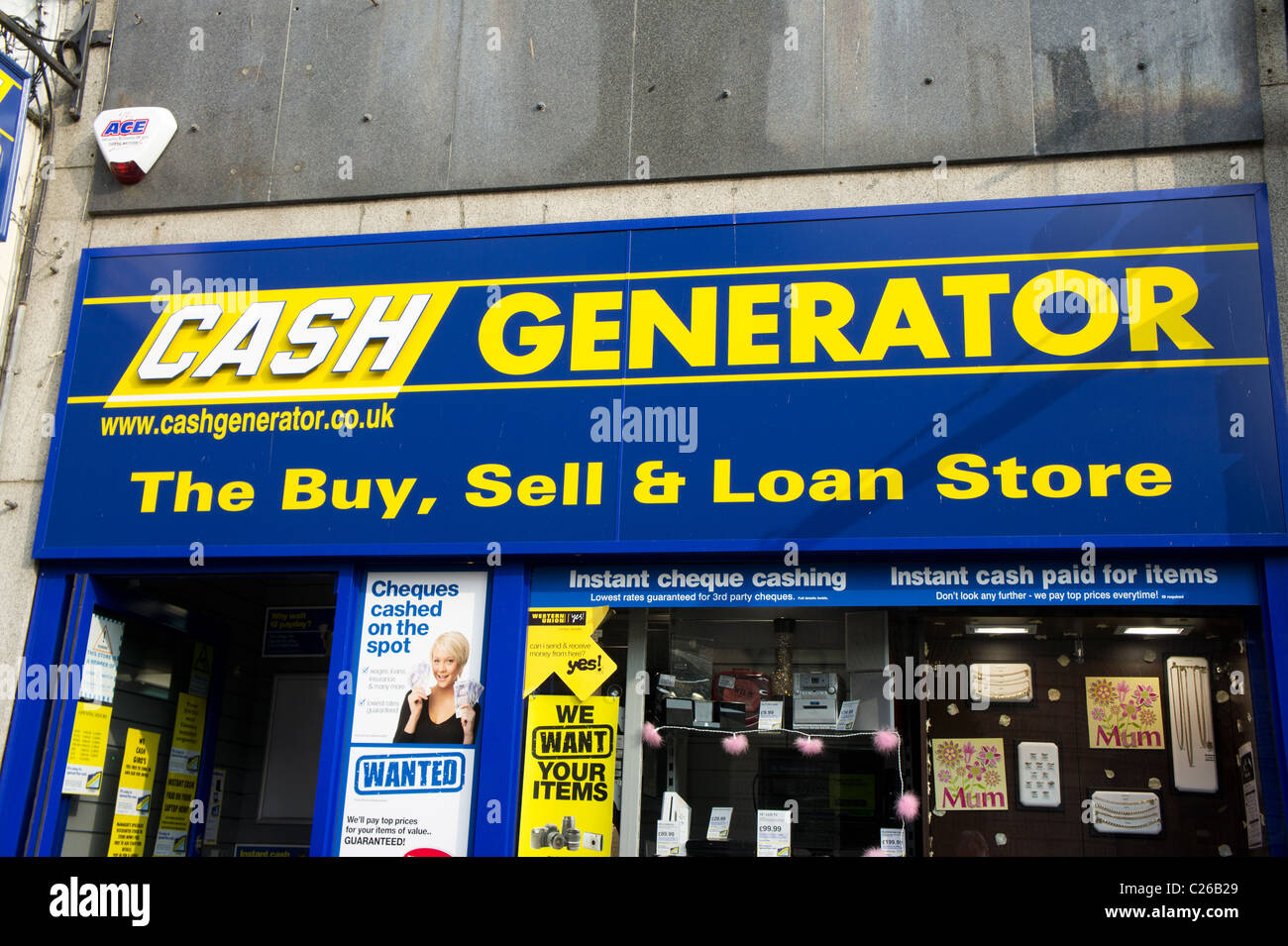 Cash advances modesto photo 2