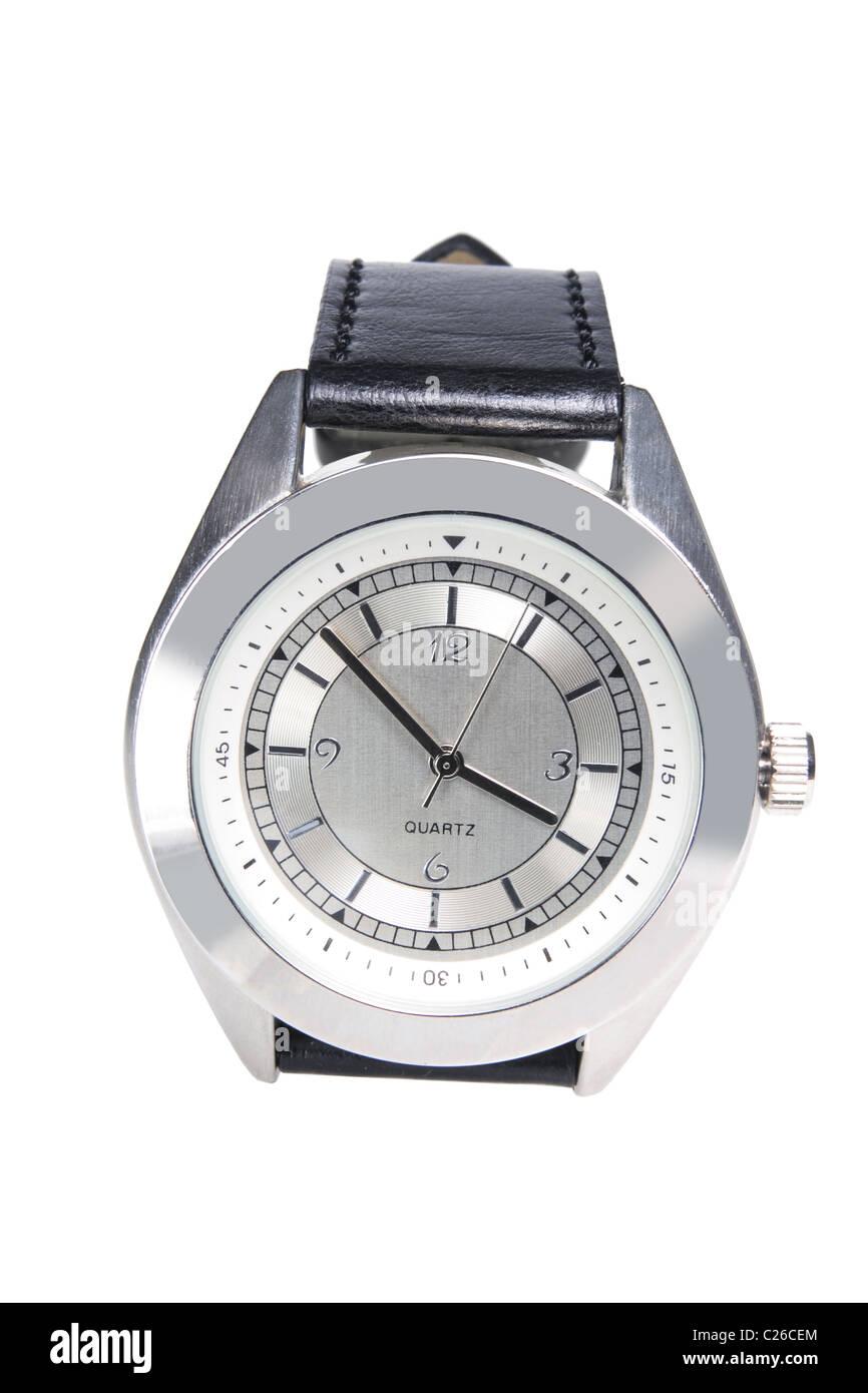 Men's Watch - Stock Image