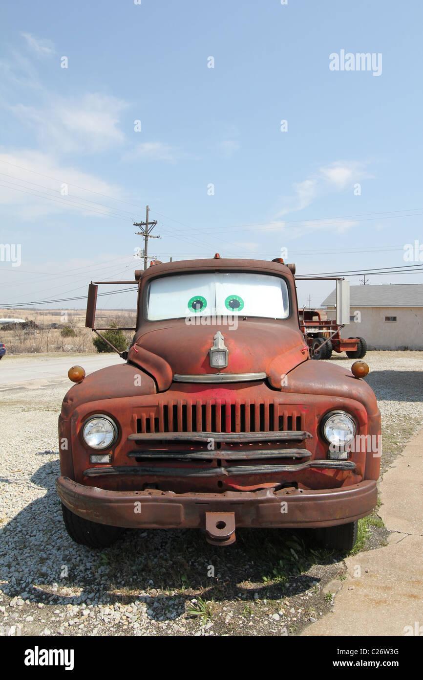 Pixar Cars Stock Photos Pixar Cars Stock Images Alamy