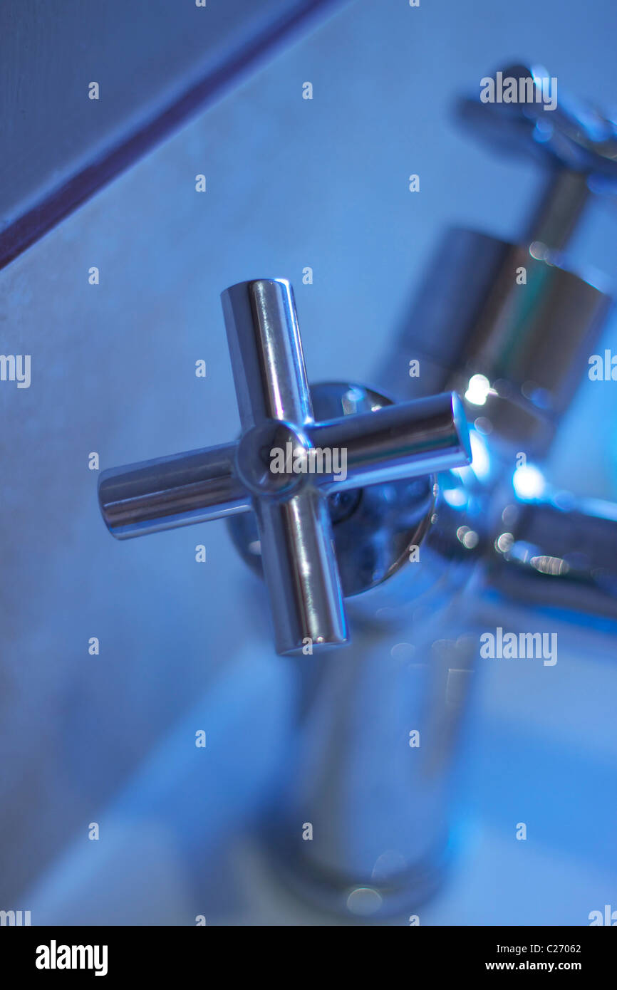 Mixer Taps Stock Photos & Mixer Taps Stock Images - Alamy