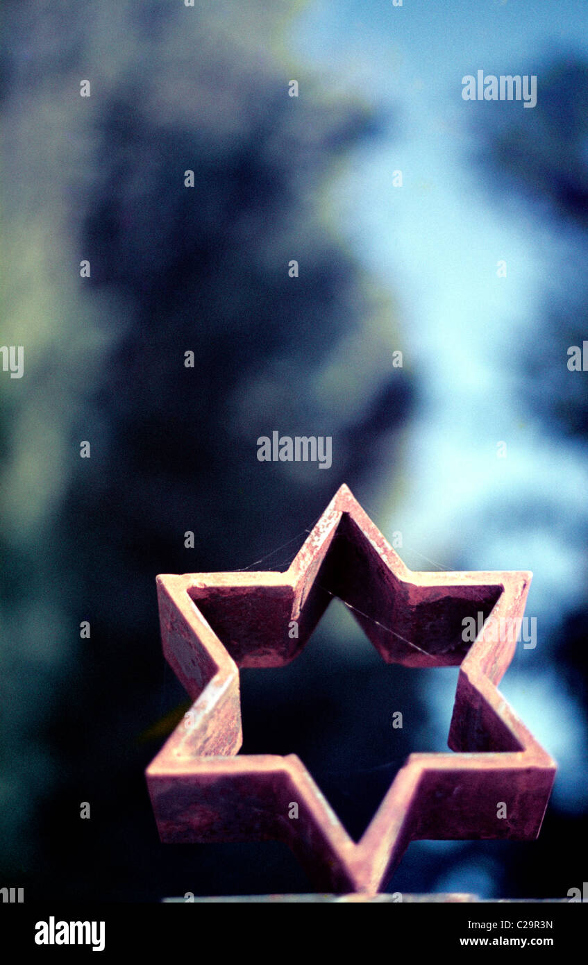 Rusty Star Stock Photos Rusty Star Stock Images Alamy