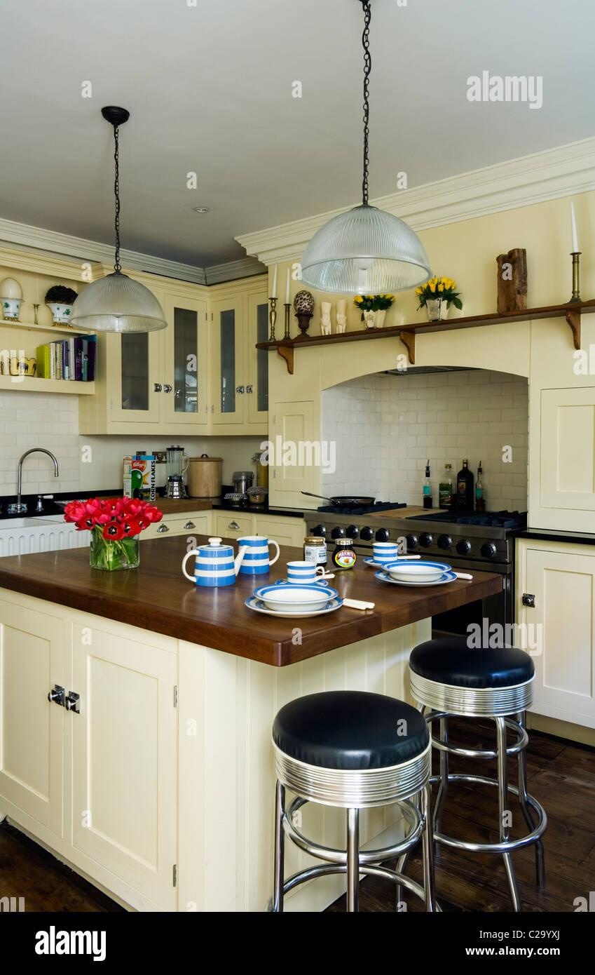Kitchen Furnishings Stock Photos & Kitchen Furnishings Stock Images ...
