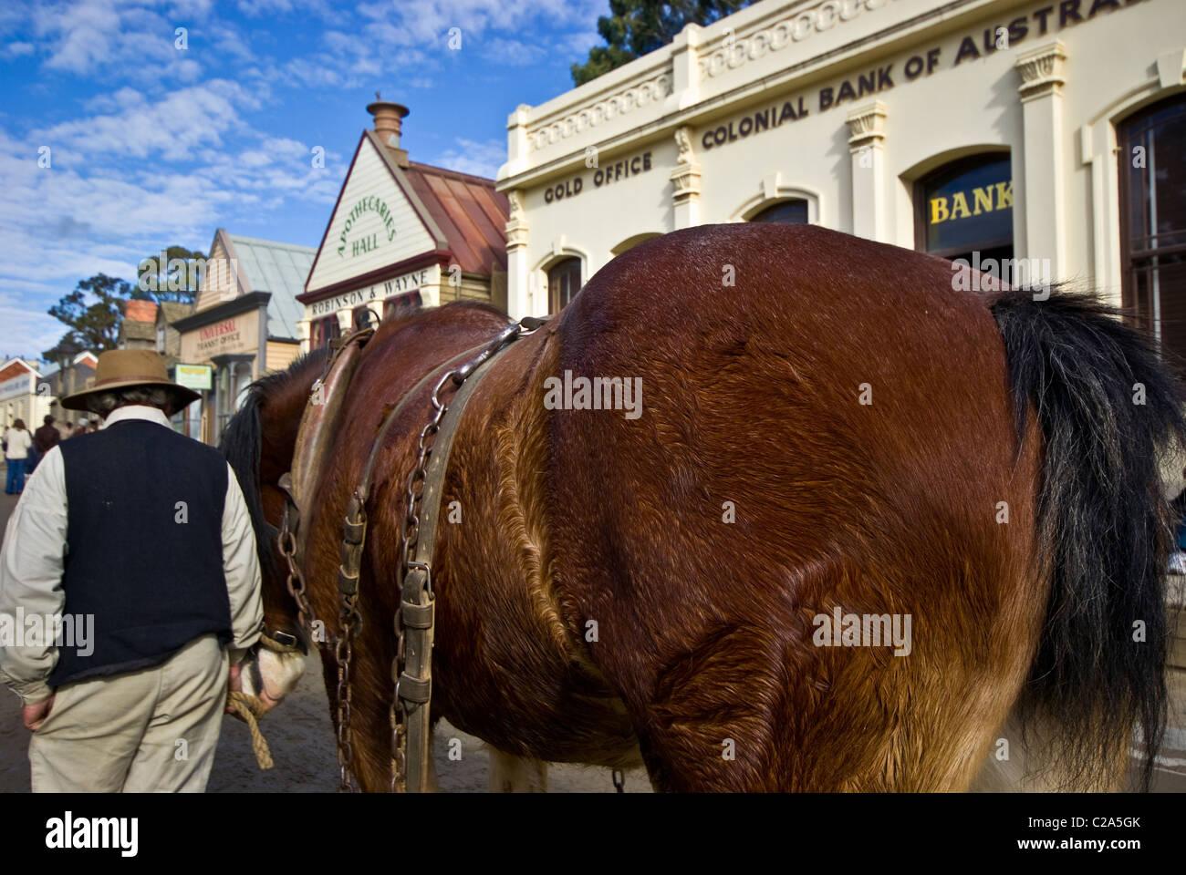 Australian Street Photography Stock Photos & Australian