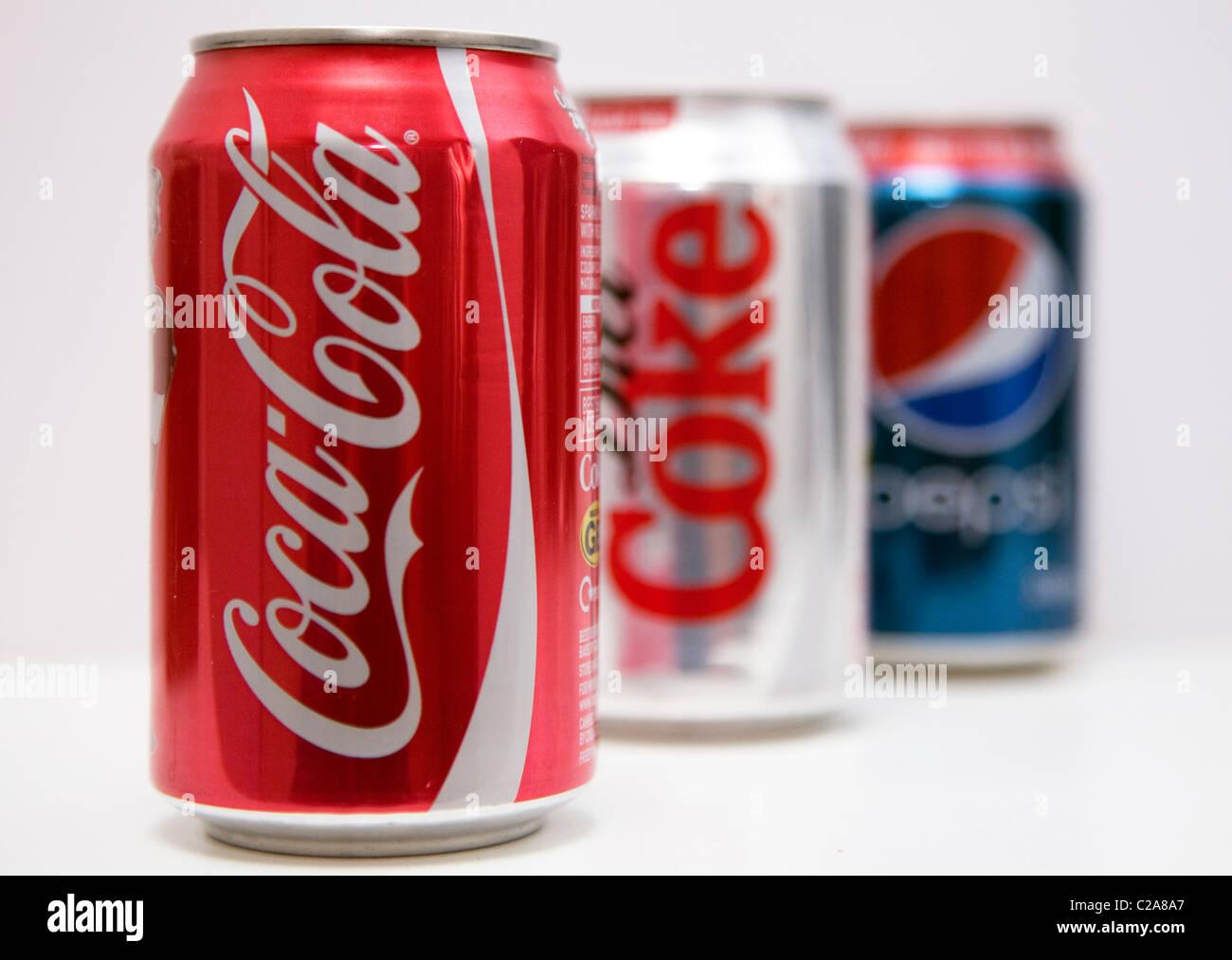 Schoolgirl found chopped fingers in a bottle of soda