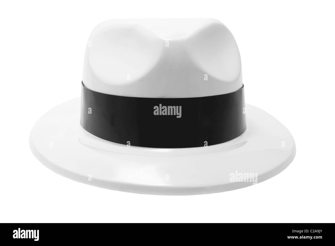 Men's Hat - Stock Image
