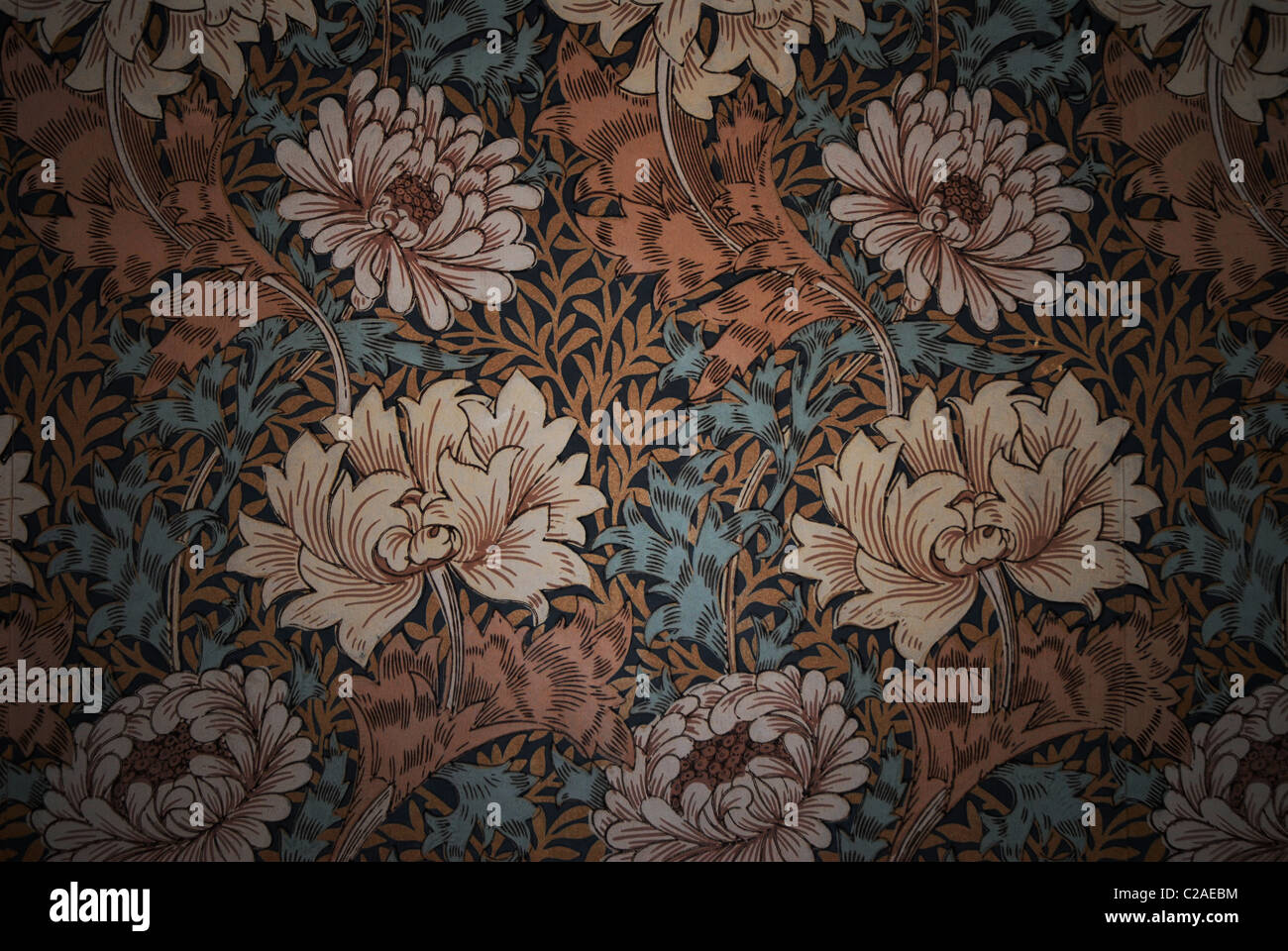 William Morris Stock Photos & William Morris Stock Images
