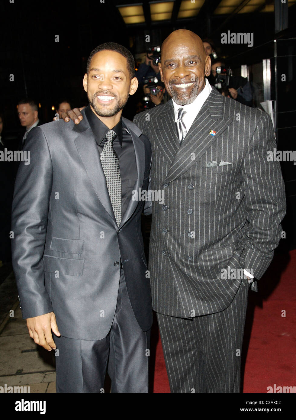 Today what is chris gardner doing Is Chris