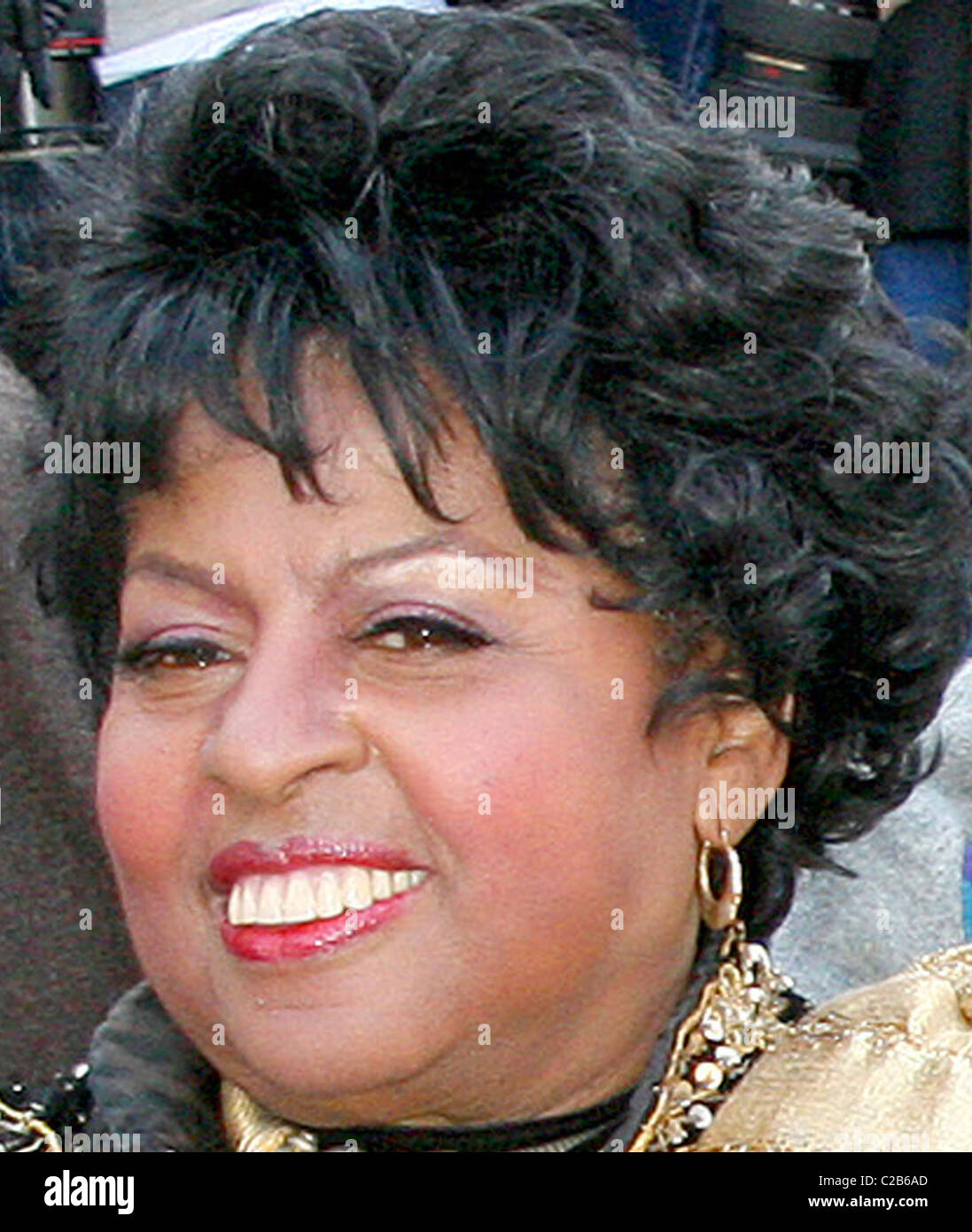 Loretta Long