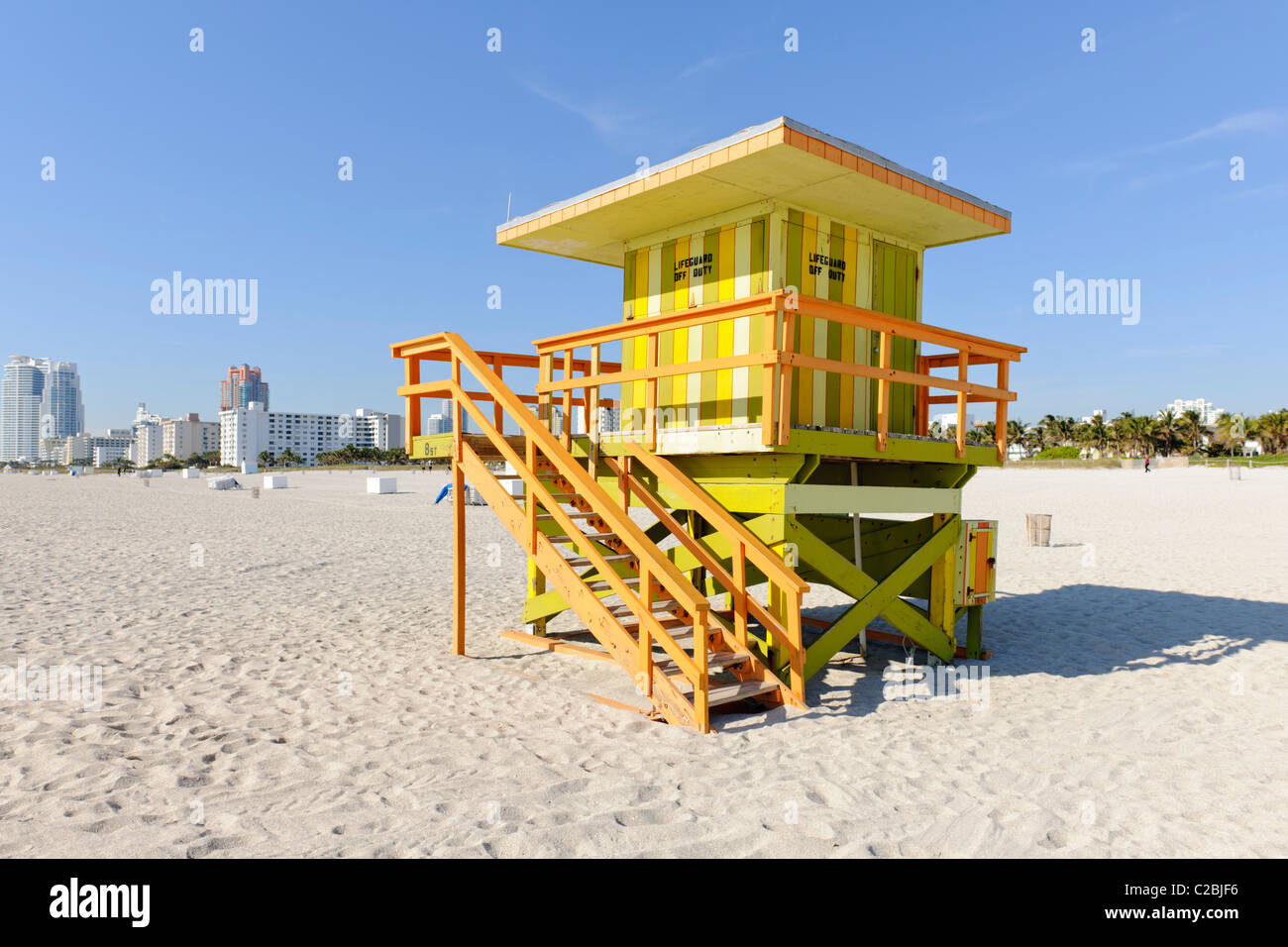 fe8138c301d6 Lifeguard Shack Stock Photos   Lifeguard Shack Stock Images - Alamy