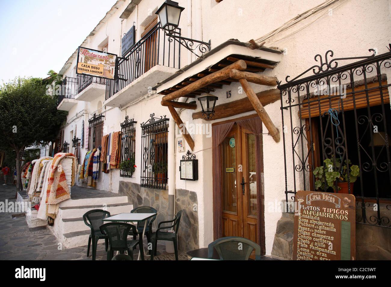 Motril Granada Spain Stock Photo 35918116 Alamy