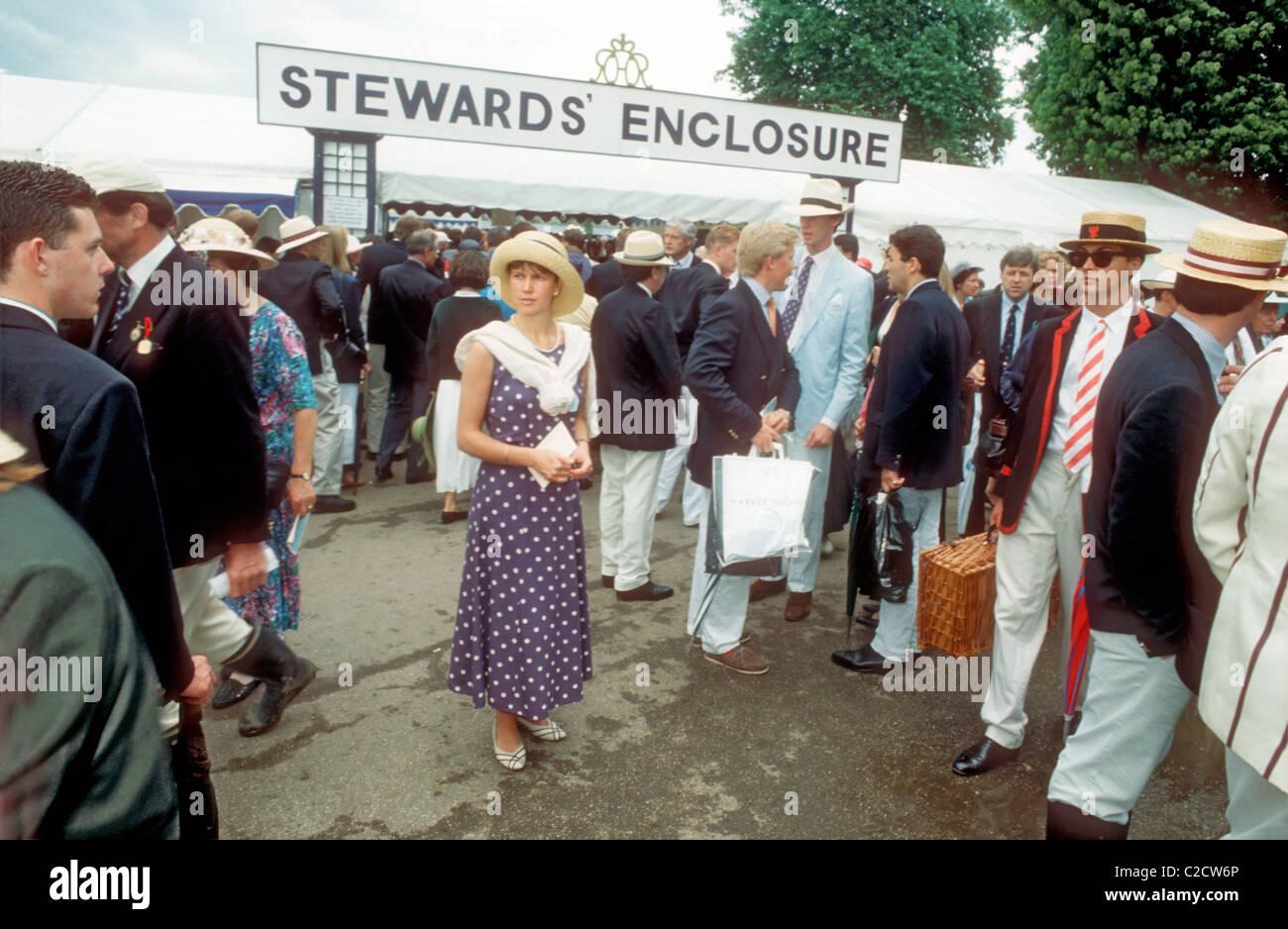 Regatta henley stewards enclosure what to wear