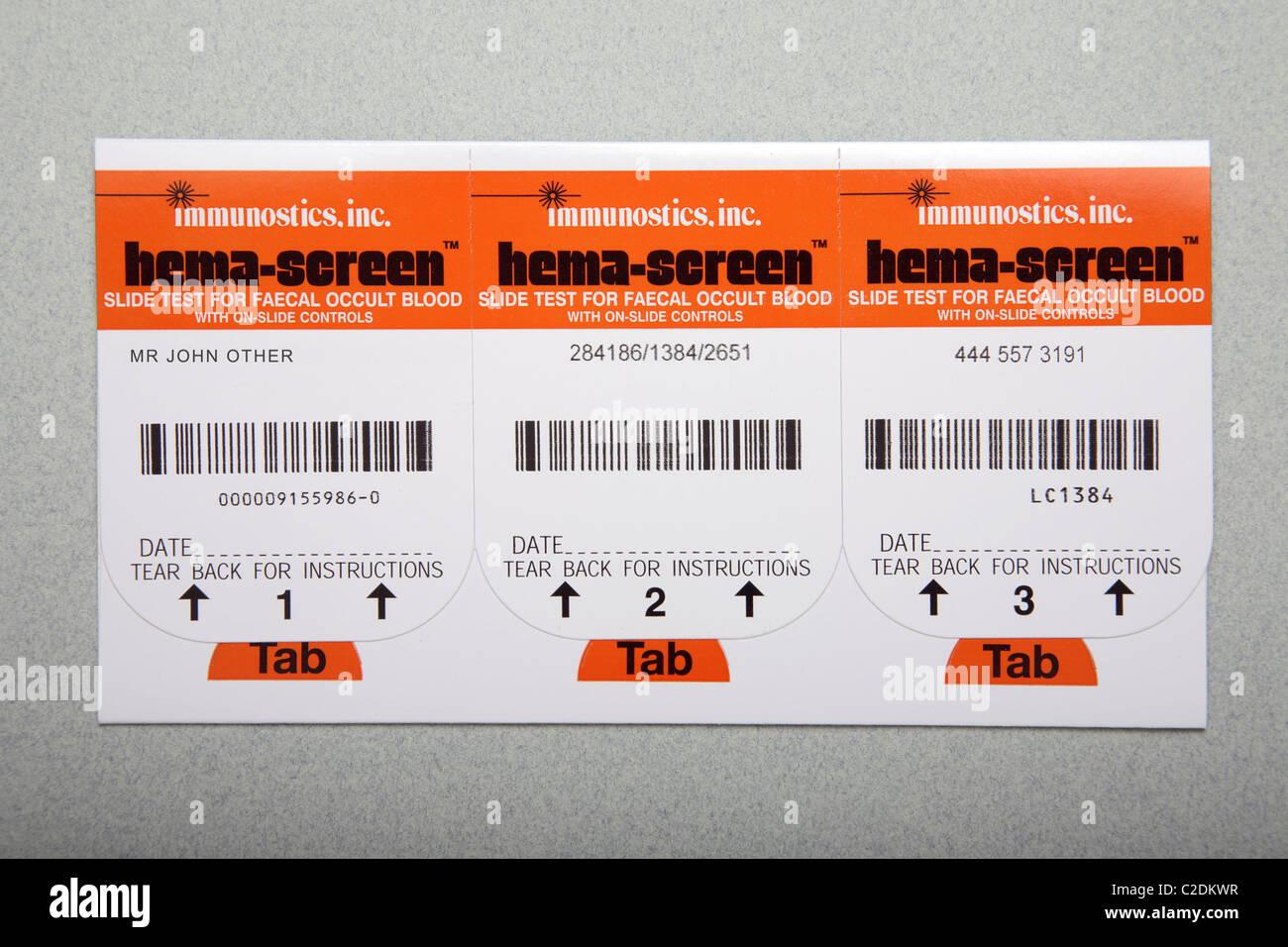 Screening Bowel Stock Photos Amp Screening Bowel Stock